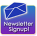 Newsletter Sign-Up icon